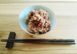 酵素玄米の作り方を詳しく紹介!ひとくち30回で2度美味しい健康生活を〜玄米のレシピ②〜